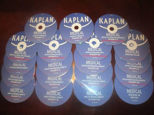 Kaplan USMLE Step 1 Lecture Notes (Videos) Free Download 1278668643_104261790_1-Pictures-of-kaplan-usmle-dvd-2010-1278668643
