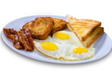 تناول الإفطار يؤدي للبدانة breakfast.jpg