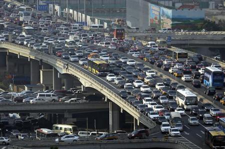 وكالة تابعة لمنظمة الصحة: تلوث الهواء سبب رئيسي للإصابة بالسرطان