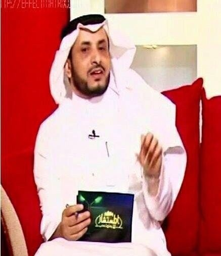 د.علي الزهراني
