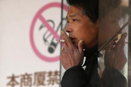تقرير: أمراض التدخين تزداد وبينها سرطان الكبد والقولون والمستقيم