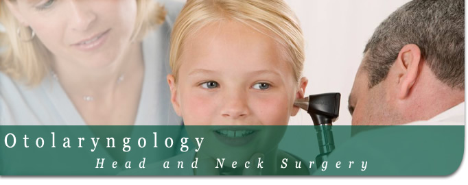 ENT & H-N surgery