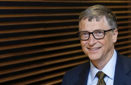 مؤسسة جيتس تتوقع انتصارات كبيرة ضد الامراض والفقر بحلول 2030