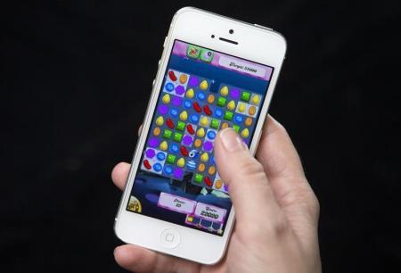 لعبة على الهاتف المحمول ربما تكون مفيدة بشكل دائم لعلاج ضعف الرؤية
