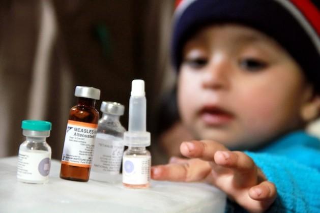 measles-vaccine