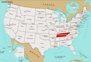 Tennessee_Eyaleti