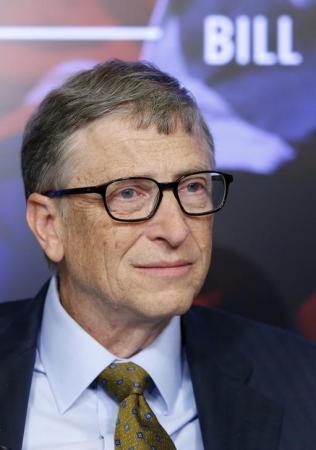 مؤسسة جيتس تستثمر 52 مليون دولار في شركة ألمانية للتكنولوجيا الحيوية